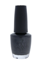 Nail Lacquer # NL G29 4 In The Morning by OPI for Women - 0.5 oz Nail Polish