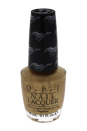 Nail Lacquer # NL F69 50 Years of Style by OPI for Women - 0.5 oz Nail Polish