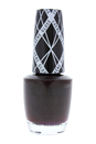 Nail Lacquer # NL G27 I Sing In Color by OPI for Women - 0.5 oz Nail Polish