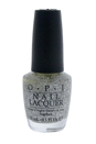 Nail Lacquer # NL G31 In True Stefani Fashion by OPI for Women - 0.5 oz Nail Polish