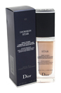 Diorskin Star Studio Makeup Spectacular Brightening SPF 30 - # 022 Cameo by Christian Dior for Women - 1 oz Foundation