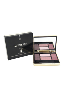 Ecrin 4 Couleurs Eye Shadow Palette - # 17 Les Violines by Guerlain for Women - 0.25 oz Eyeshadow