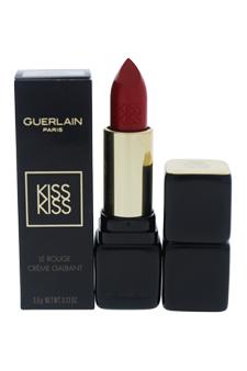KissKiss Shaping Cream Lip Colour - # 326 Love Kiss by Guerlain for Women - 0.12 oz Lipstick