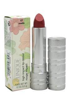 High Impact Lip Colour - # 17 Rosette by Clinique for Women