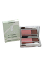 All About Shadow Duo - # 14 Strawberry Fudge by Clinique for Women - 0.07 oz Eye Shadow
