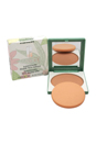 Superpowder Double Face Makeup - # 04 Matte Honey (M-P)-Dry Combination by Clinique for Women - 0.35 oz Powder