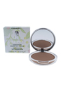 Superpowder Double Face Makeup - # 01 Matte Ivory (VF-P)-Dry Combination by Clinique for Women - 0.35 oz Powder