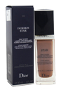 Diorskin Star Studio Makeup Spectacular Brightening SPF 30 - # 050 Dark Beige by Christian Dior for Women - 1 oz Foundation