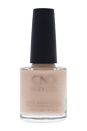 CND Vinylux Weekly Polish - # 126 Lavishly Loved by CND for Women - 0.5 oz Nail Polish