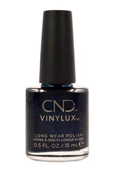 CND Vinylux Weekly Polish - # 131 Midnight Swim by CND for Women - 0.5 oz Nail Polish