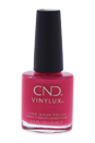 CND Vinylux Weekly Polish - # 134 Pink Bikini by CND for Women - 0.5 oz Nail Polish