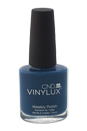 CND Vinylux Weekly Polish - # 146 Seaside Party by CND for Women - 0.5 oz Nail Polish