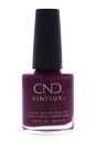 CND Vinylux Weekly Polish - # 153 Tinted Love by CND for Women - 0.5 oz Nail Polish