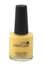 CND Vinylux Weekly Polish - # 165 Sun Bleached by CND for Women - 0.5 oz Nail Polish