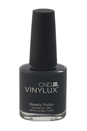 CND Vinylux Weekly Polish - # 176 Indigo Frock by CND for Women - 0.5 oz Nail Polish