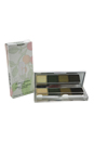 All About Shadow Quad - # 05 On Safari by Clinique for Women - 0.16 oz Eyeshadow
