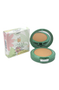 Perfectly Real Compact Makeup - # 126 (MF-G) - Dry Combination To Oily by Clinique for Women - 0.42 oz Compact
