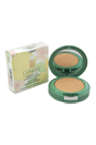Perfectly Real Compact Makeup - # 120 (MF-N) - Dry Combination To Oily by Clinique for Women - 0.42 oz Compact