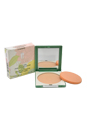Stay-Matte Sheer Pressed Powder - # 01 Stay Buff (VF) - Dry Combination To Oily by Clinique for Women - 0.27 oz Powder