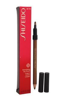 Smoothing Lip Pencil - # BE701 Hazel by Shiseido for Women - 0.04 oz Lip Pencil