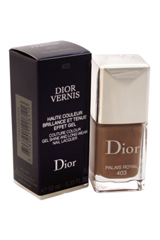 Christian Dior Dior Vernis Nail Lacquer - # 403 Palais Royal women 0.33oz