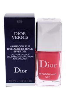 Christian Dior Dior Vernis Nail Lacquer - # 575 Wonderland women 0.33oz