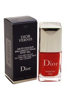 Christian Dior Dior Vernis Nail Lacquer - # 754 Pandore women 0.33oz