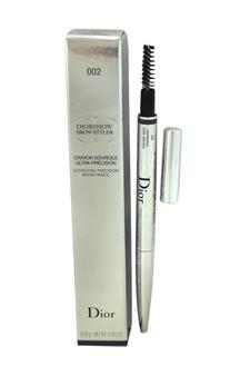 Christian Dior Diorshow Brow Styler Ultra-Fine Precision Brow Pencil #002 Universal Dark Brown women 0.01oz
