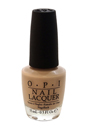 Nail Lacquer - # NL H67 Do You Take Lei Away? by OPI for Women - 0.5 oz Nail Polish