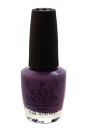 Nail Lacquer - # NL H75 Lost My Bikini in Molokini by OPI for Women - 0.5 oz Nail Polish