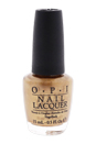 Nail Lacquer - # NL N41 OPI with a Nice Finn-ish by OPI for Women - 0.5 oz Nail Polish