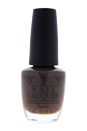 Nail Lacquer - # NL N44 How Great is Your Dane? by OPI for Women - 0.5 oz Nail Polish