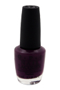 Nail Lacquer - # NL N50 Skating on Thin Ice-Land by OPI for Women - 0.5 oz Nail Polish