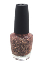 Nail Lacquer - # NL G40 You Pink Too Much by OPI for Women - 0.5 oz Nail Polish