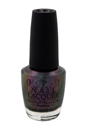 Nail Lacquer# NL F56 Peace and Love by OPI for Women - 0.5 oz Nail Polish