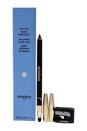 Phyto-Khol Perfect with Blender and Sharpener - Black by Sisley for Women - 0.04 oz Eyeliner