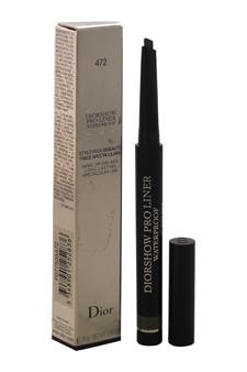 Christian Dior Diorshow Pro Liner Waterproof Bevel-Tip Eyeliner - # 472 Pro Khaki women 0.01oz
