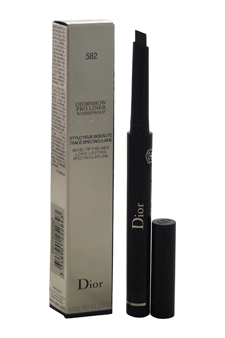 Christian Dior Diorshow Pro Liner Waterproof Bevel-Tip Eyeliner - # 582 Pro Brown women 0.01oz