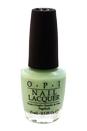 Nail Lacquer - # NL H65 That's Hula-rious! by OPI for Women - 0.5 oz Nail Polish