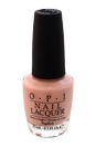 Nail Lacquer - # NL H71 Suzi Shops & Island Hops by OPI for Women - 0.5 oz Nail Polish