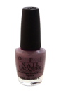 Nail Lacquer - # NL H73 Hello Hawaii Ya? by OPI for Women - 0.5 oz Nail Polish