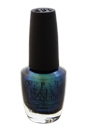 Nail Lacquer - # NL H74 This Color's Making Waves by OPI for Women - 0.5 oz Nail Polish