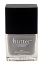 3 Free Nail Lacquer - Muggins by Butter London for Women - 0.4 oz Nail Lacquer
