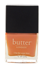 3 Free Nail Lacquer - Keen by Butter London for Women - 0.4 oz Nail Lacquer