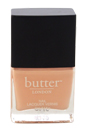 Nail Lacquer - Teddy Girl by Butter London for Women - 0.4 oz Nail Lacquer