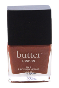 Nail lacquer - Aston by Butter London for Women - 0.4 oz Nail Lacquer