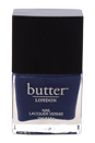 Nail Lacquer - Giddy Kipper by Butter London for Women - 0.4 oz Nail Lacquer