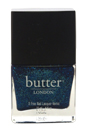 3 Free Nail Lacquer - Inky Six by Butter London for Women - 0.4 oz Nail Lacquer