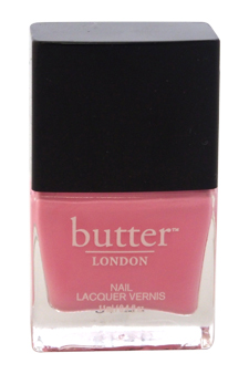 Nail Lacquer - Fruit Machine by Butter London for Women - 0.4 oz Nail Lacquer