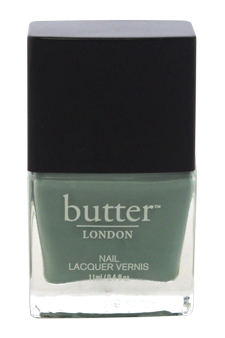 Nail Lacquer - Poole by Butter London for Women - 0.4 oz Nail Lacquer